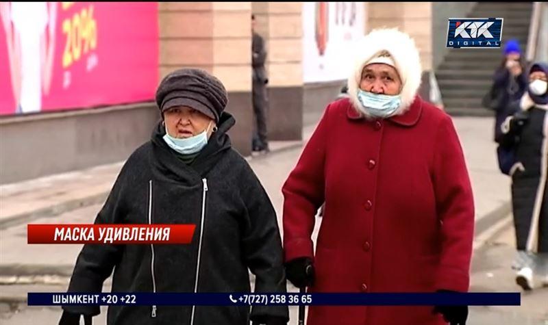 Несогласные с карантинными мерами казахстанцы продолжат судиться