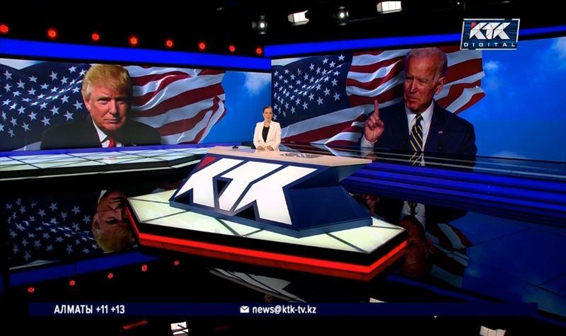 Выборы в США: интрига до последнего