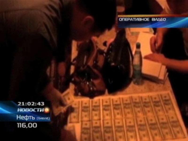 Шымкентские медсестры оценили младенца в 6 тысяч долларов
