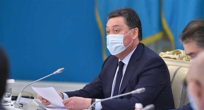 Мамин выступил с предложением сформировать товаропроводящую систему СНГ