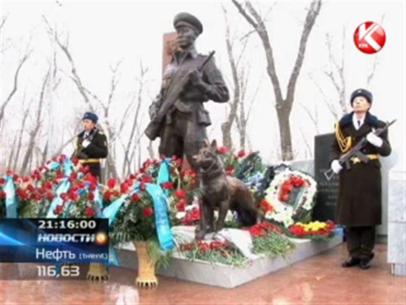 Ровно 40 дней назад под Шымкентом разбился военный Ан-72
