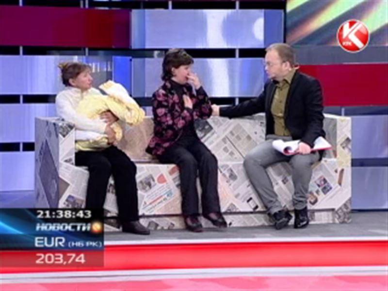 Кто спасёт детей от собственных родителей – в ток-шоу «Наша правда»