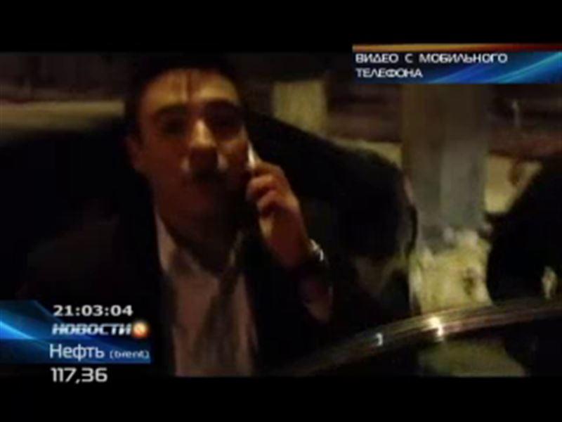Известного певца Кайрата Тунтекова отправили на нары