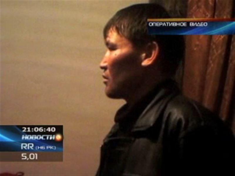 В Шымкенте мужчина до смерти забил родную мать