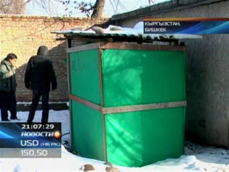 В Бишкеке женщина пыталась утопить новорождённую дочь в туалете