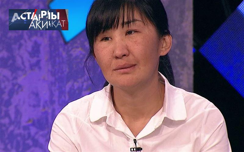 Тастамашы анашым-2 3 маусым 37 эпизод