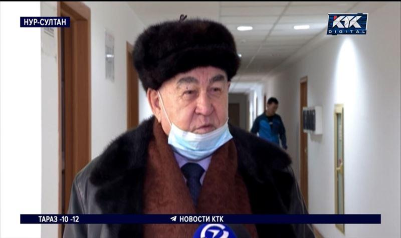 Старейший коммунист Казахстана собирается воссоздать компартию