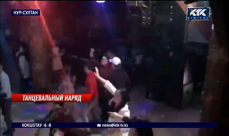 Столичный ночной клуб оштрафовали 15 раз за период карантина