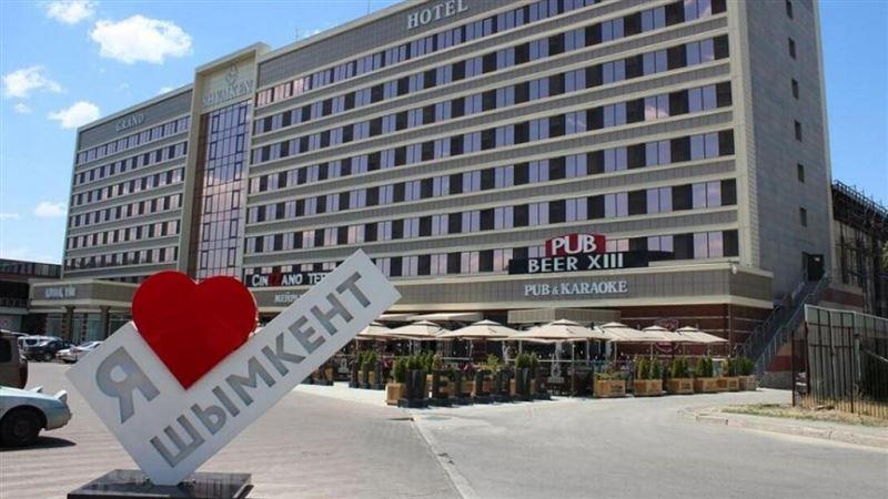 Ограничительные меры продлевают в Шымкенте