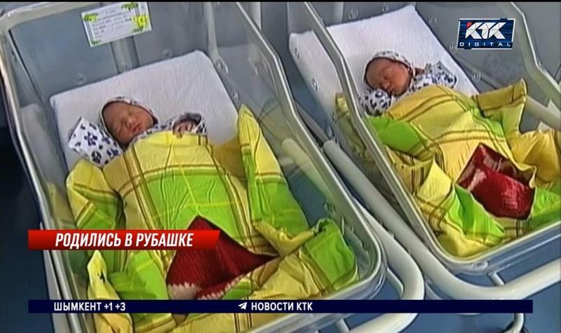 У новорожденных с COVID-19 болезнь протекает легко и бессимптомно