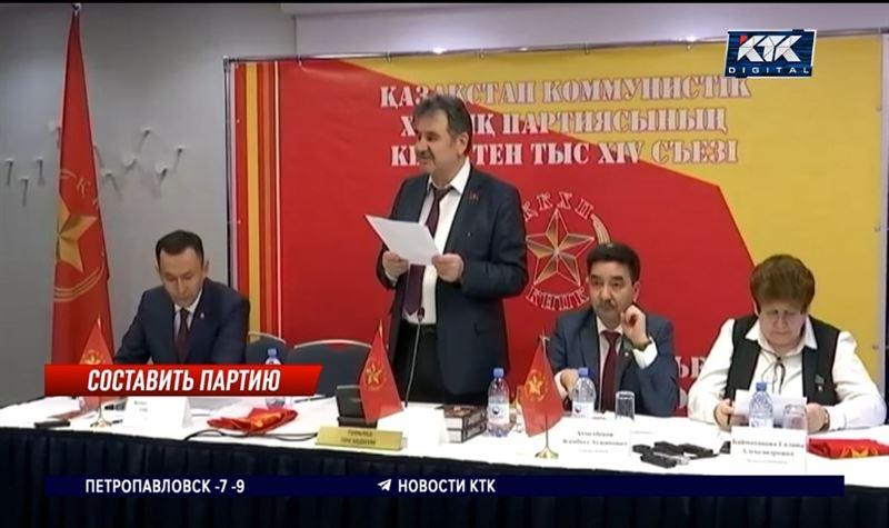 Народную партию Казахстана и Adal допустили к выборам