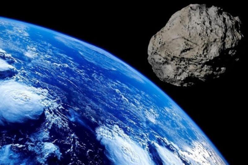 Алып астероид 29 қарашада Жерге жақындайды