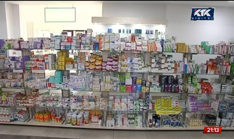 Казахстану может грозить дефицит лекарств, если аптеки заставят снизить цены