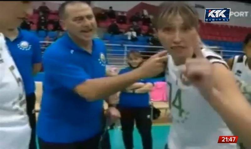 «Все продается»: у волейболистки Сафроновой закончился срок дисквалификации