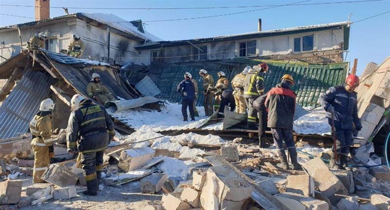 23 пострадавших остаются в столичных больницах после взрыва в кафе