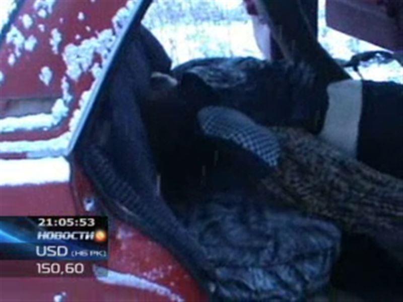 Зверское преступление в Алматинской области: девушку изнасиловали, убили и бросили в степи
