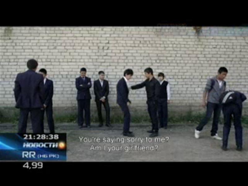 Казахстанцы покоряют Берлинале