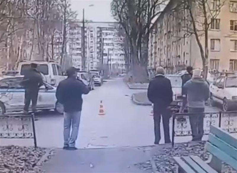 Ресейде ер адам 6 баланы кепілге алды