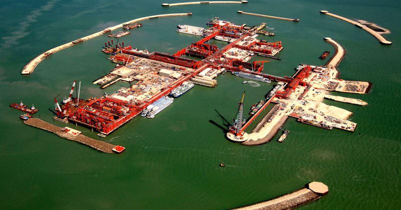 Почему было принято решение ограничить добычу нефти на Кашагане