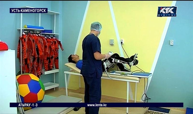 Лечиться, играя: в Усть-Каменогорске открывается необычный центр для детей