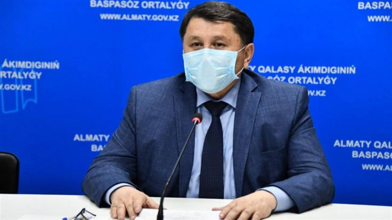 Иски о приостановлении работы кафе и ресторанов в Алматы направлены в суд