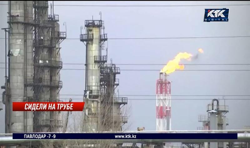 Чиновников подозревают в перепродаже газа на 250 миллионов