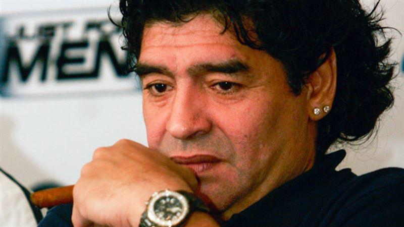 Журналист заявил, что Марадона умер в бедности