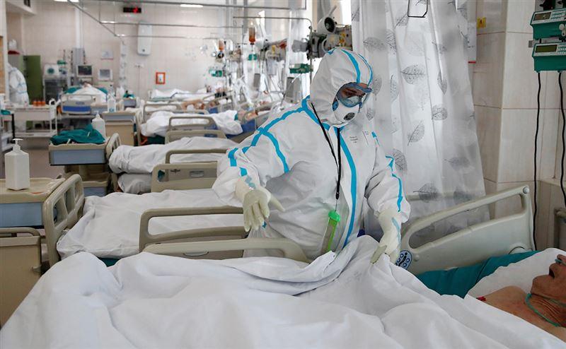 143 адам коронавирустан жазылып шықты