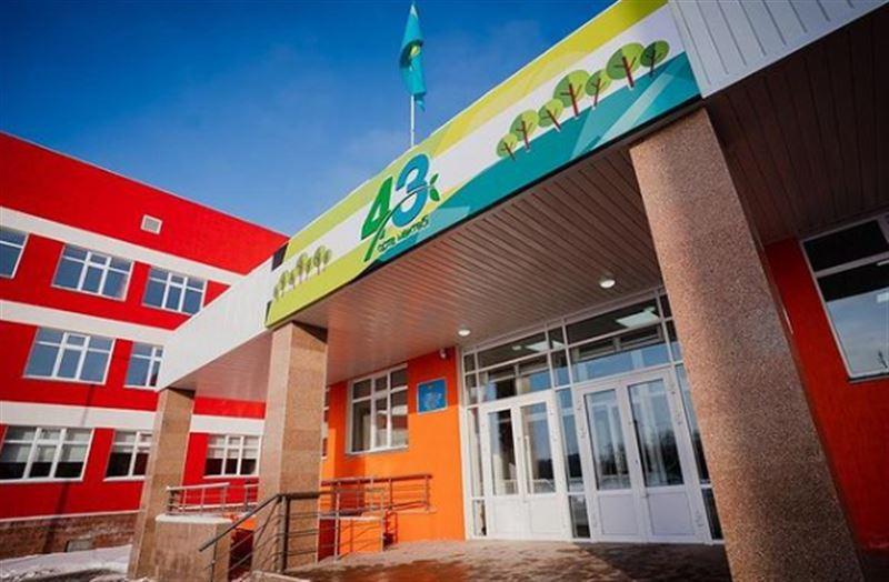 В столице открылась экошкола