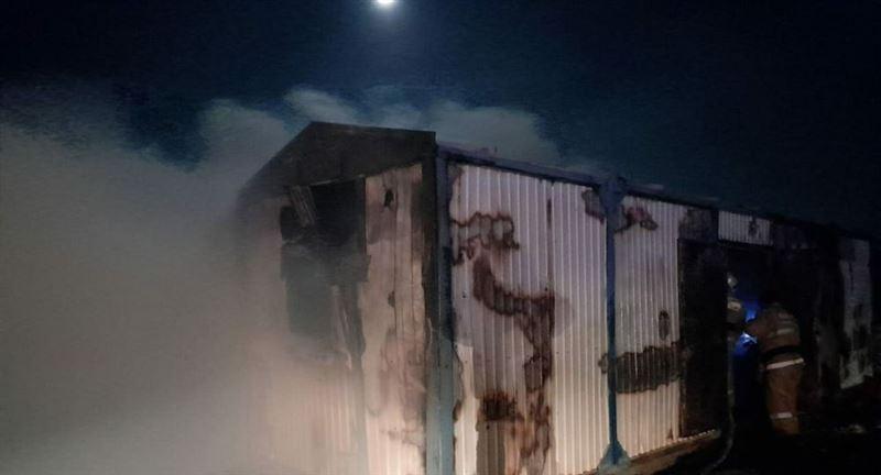 Қызылорда облысында қайғылы оқиға болды - үш адамның мәйіті табылды