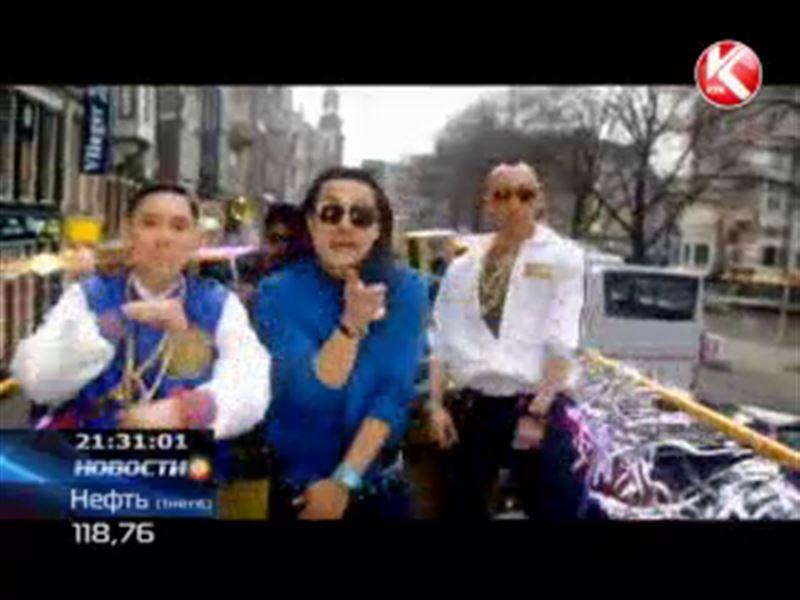 На «Love Sensation» в Алматы приедут мега-звёзды мировой попсцены