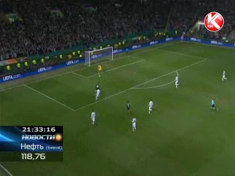 «Манчестер Юнайтед» против «Реал Мадрида» – сегодня в прямом эфире на КТК