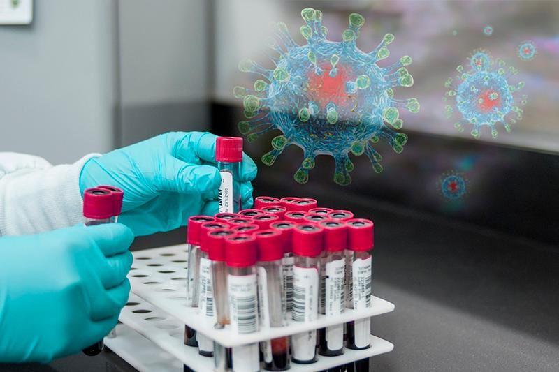 Елімізде бір тәулікте коронавирус 770 адамнан анықталды