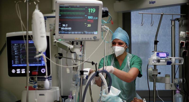 Қазақстанда бір тәулікте коронавирус пен пневмониядан 9 адам қайтыс болды