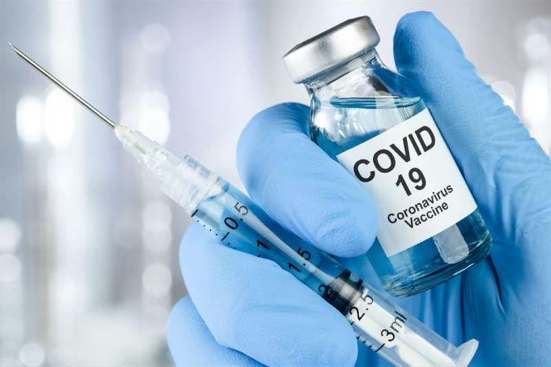 Жақында Қордайда коронавирусқа қарсы вакцина шығарылады