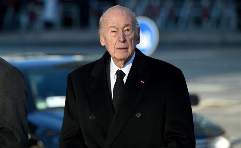 Экс-президент коронавирустан қайтыс болды