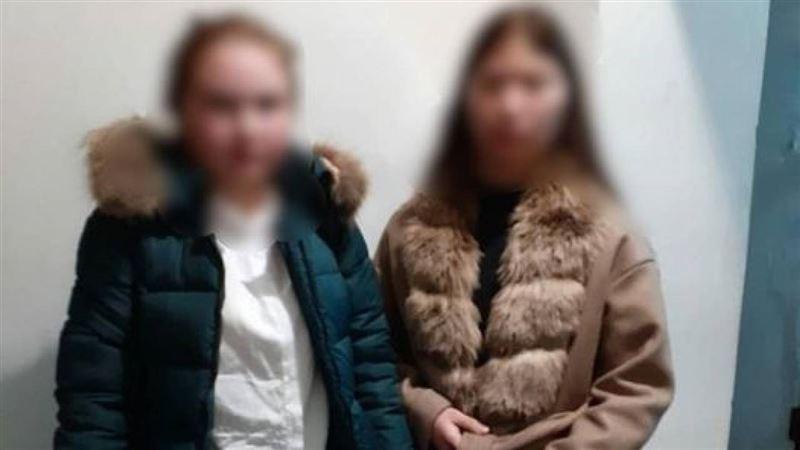 Два дня ушло на поиски пропавших воспитанниц детдома в Павлодаре