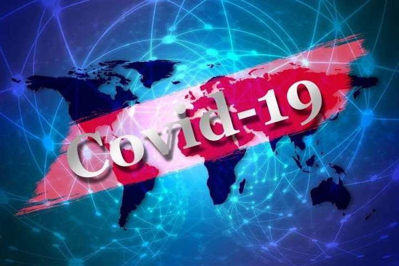 Число случаев заражения коронавирусом в мире превысило 65 миллионов