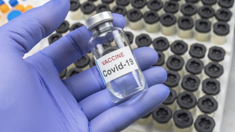 Kоронавирусқа қарсы ресейлік вакцина Қарағандыда өндірілуі мүмкін