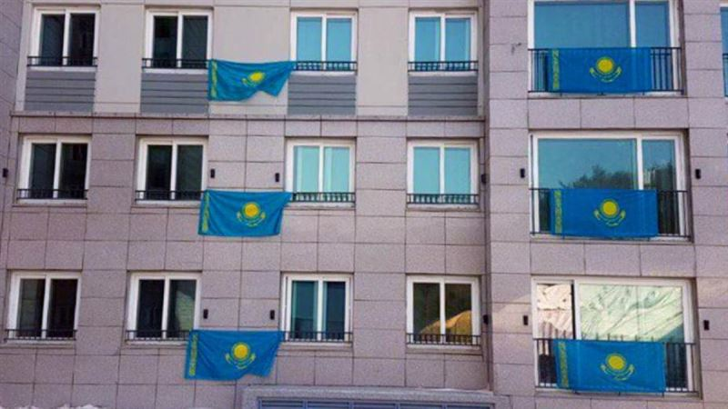 Министр қандай жағдайда туды балконға іле алмайтынын айтты