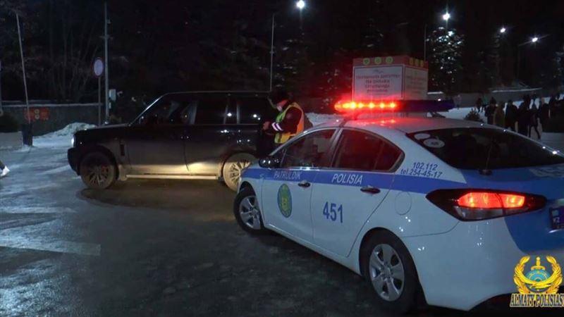 Полиция будет обращать внимание на авто с ревущим двигателем