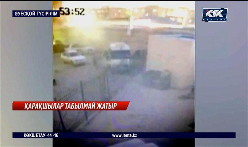 Инкассатор тоналды – Маңғыстау полицейі күшейтілген режимге көшті
