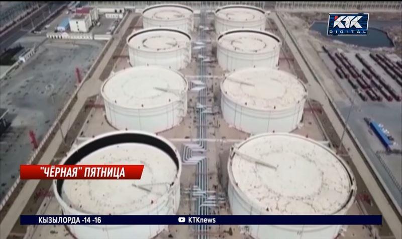 После соглашения ОПЕК+ нефть стремительно дорожает, а за ней – и тенге