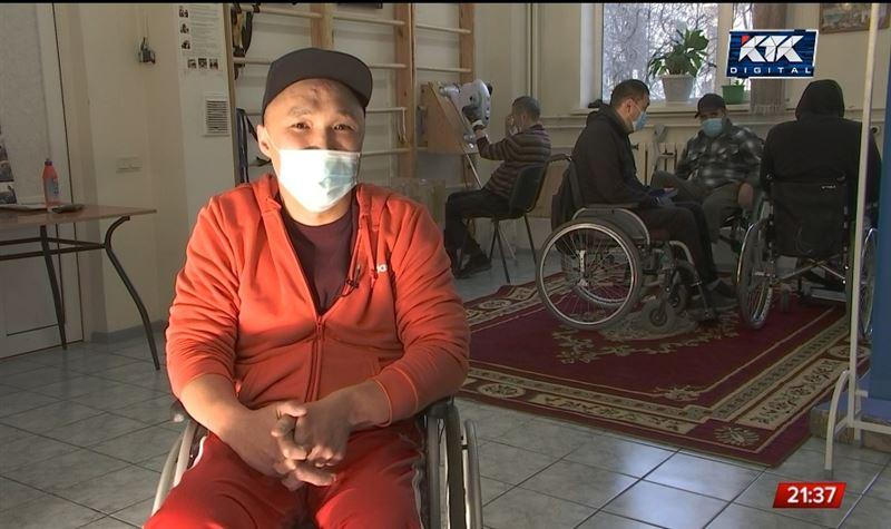 «Мы такие же люди»: почему люди с инвалидностью не ждут помощи от государства