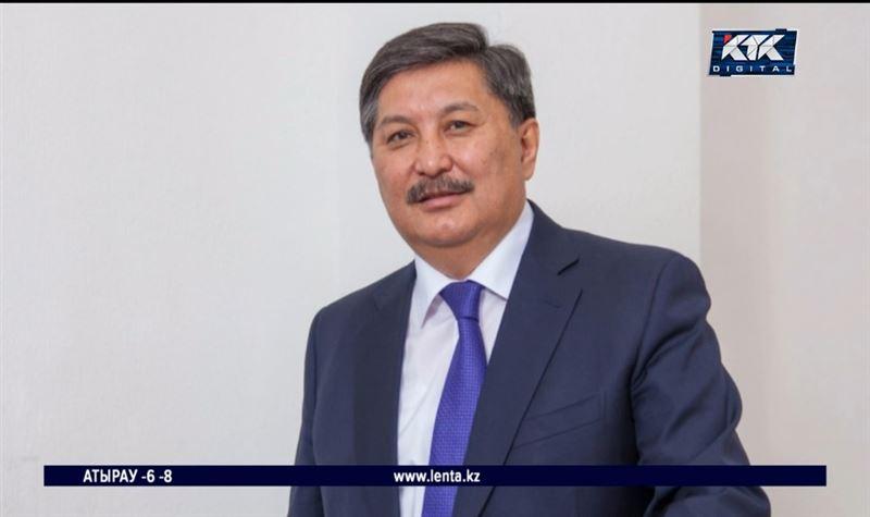 Нариман Табынбаев возглавил горздрав Алматы