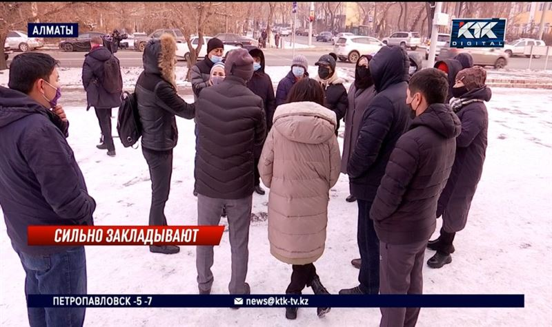Казахстанцы отдали ломбардам-мошенникам 33 миллиарда тенге