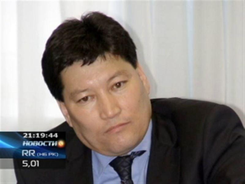 Из тюрьмы в кресло замакима региона – Салимжан Накпаев вернулся в атырауский акимат