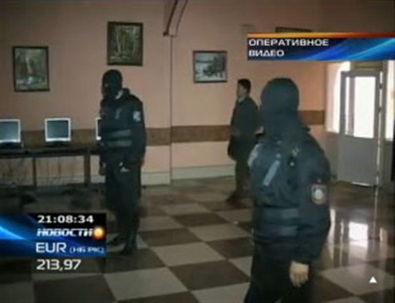 В Петропавловске электронная рулетка работала под вывеской компьютерного клуба