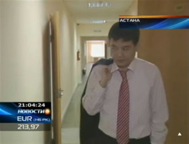 Прокуратура отклонила протест ДВД Астаны по делу вице-министра Бекетаева, которого подозревали в езде в пьяном виде