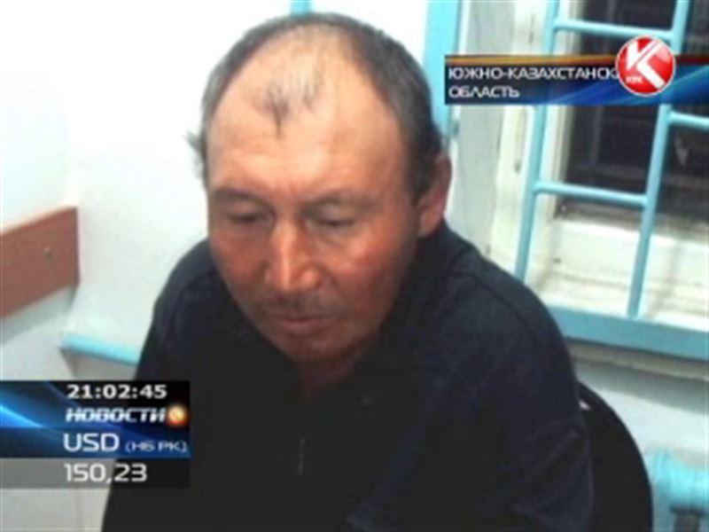 В Южном Казахстане пастух изнасиловал 5-летнего мальчика